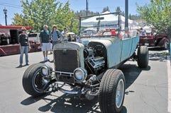 Dodge-Klapperkiste Lizenzfreies Stockbild