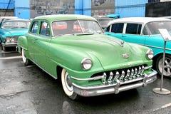 Dodge krona Royaltyfri Fotografi