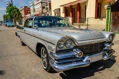 Dodge-Kroon Stock Fotografie