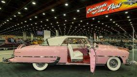 1954 Dodge LaComtesse (Newport) Image libre de droits