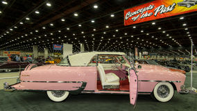 1954 Dodge LaComtesse (Newport) Imagem de Stock Royalty Free