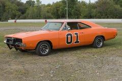 Dodge-Lader 1969 Royalty-vrije Stock Foto's