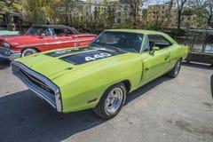 1970 Dodge-Lader rechts 440 Royalty-vrije Stock Afbeeldingen