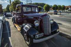 1939 Dodge LE 30 Royalty Free Stock Images
