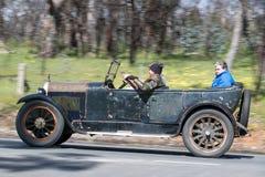 1924 Dodge Limousine Tourer Lizenzfreie Stockfotografie