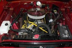 Dodge Motor Royalty Free Stock Photos