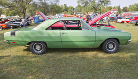 1969 Dodge Pfeil Stockbilder