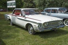 Dodge-Pfeil Lizenzfreies Stockfoto