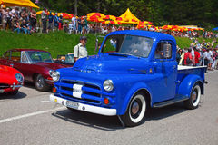Dodge pickup Stock Images