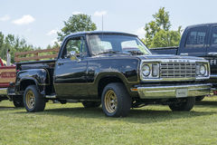 Dodge pickup Stock Photography