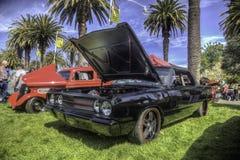 1967 Dodge-Pijltje 512 Stock Afbeelding