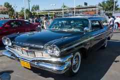 Dodge Polara car on display Royalty Free Stock Image