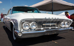 1961 Dodge Polara Stock Photography