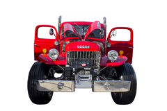 DODGE Power Wagon Stock Images