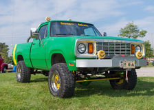 1978 Dodge Power Wagon Royalty Free Stock Image