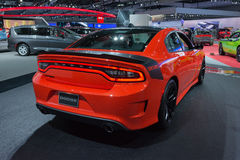 Dodge pretendent SRT 392 Obraz Royalty Free