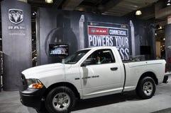 Dodge RAM Stock Image