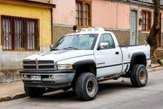 Dodge Ram 1500 Stock Images