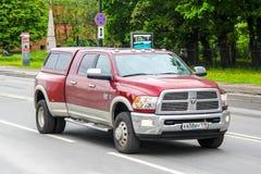 Dodge Ram Stock Images