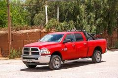 Dodge Ram 2500 Stock Photography