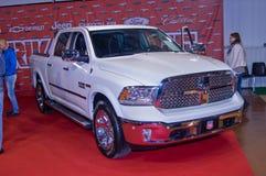 Dodge Ram 1500 Royalty Free Stock Image