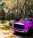 Dodge. Ram Truck stock image
