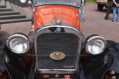 Dodge Roadster oldtimer Stock Image