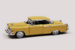 Dodge Royal Lancer 1955 Royalty Free Stock Images