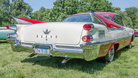 1959 Dodge Royal Lancer Royalty Free Stock Photos