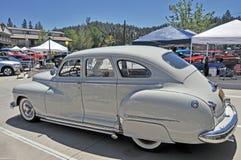 Dodge Sedan Royalty Free Stock Images