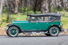 1926 Dodge 4 Tourer Stock Afbeeldingen
