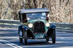 1924 Dodge Tourerlimousine Stockbild