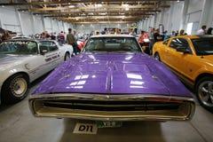 Dodge uppladdare R-T Royaltyfri Fotografi
