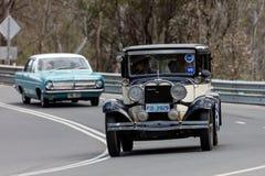 1929 Dodge Victory Six Sedan Arkivbild