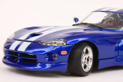 Dodge Viper GTS 1996 Stock Images