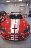 Dodge Viper Stock Images