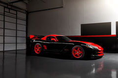 Dodge Viper SRT10 Royalty Free Stock Photo
