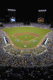 Dodger Stadium, Royalty Free Stock Image