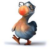 dodo vektor illustrationer