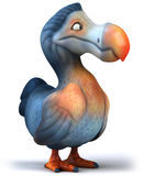 Dodo Royalty Free Stock Photos
