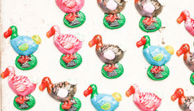 Dodo souvenirs Royalty Free Stock Photography