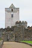 Doe Castle in Ireland Royalty Free Stock Photos