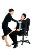 Doe Wat Werk Royalty-vrije Stock Afbeelding