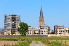Doesburg Royalty Free Stock Images