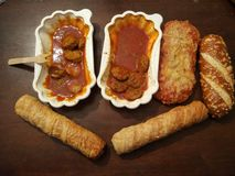 Doesn& x27 dell'alimento I; t fatta Fotografie Stock Libere da Diritti