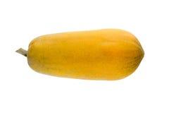 dof świeży melonowa płycizny kolor żółty Obrazy Stock