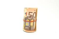 dof καρτών αγορές χεριών εστίασης ρηχές on-line πολύ Στοκ φωτογραφία με δικαίωμα ελεύθερης χρήσης