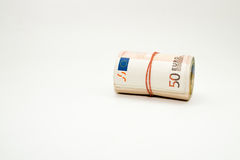 dof καρτών αγορές χεριών εστίασης ρηχές on-line πολύ Στοκ Εικόνες