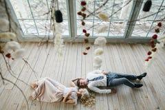 dof νυφών πορτρέτο νεόνυμφων ρηχό Στοκ Εικόνες