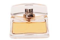 doft för 3 flaska Arkivfoto